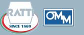 Ratti Luino S.R.L. Logo