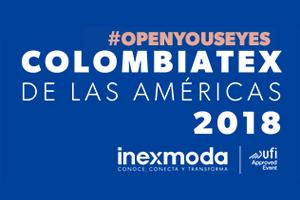 Colombiatex 2018